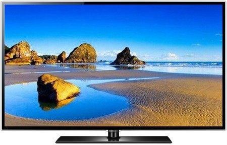 Samsung ue46es5000 цифровое телевидение