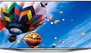 Обзоры SAMSUNG TV