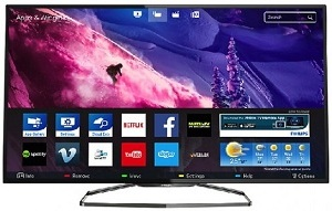 Обзоры Philips TV