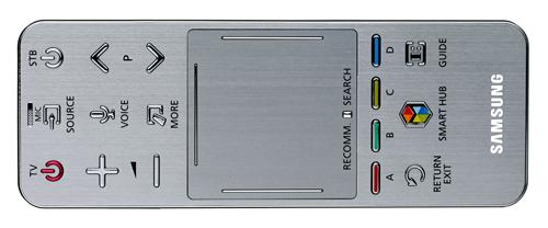 Samsung UE65F9000 remote
