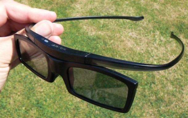 Samsung48H64003DGlasses