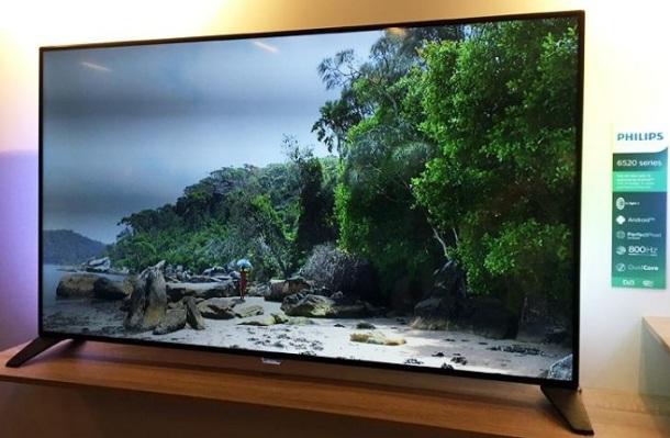 Philips Full HD TV 6520